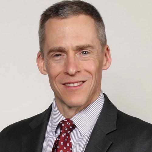 Peter J. Miller, CEBS, ChFC